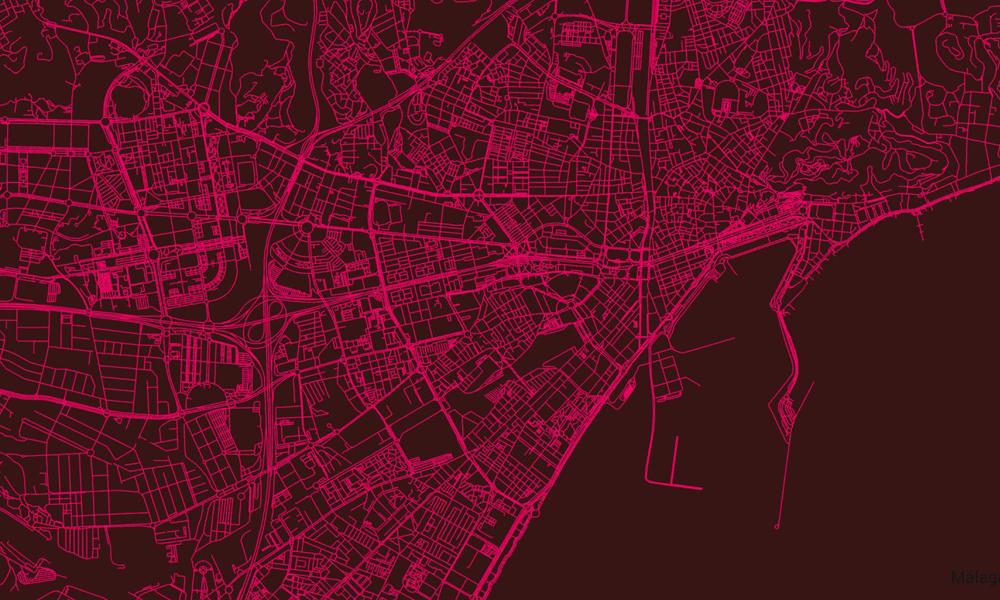 Cartografía - Nadir Servicios de Ingeniería