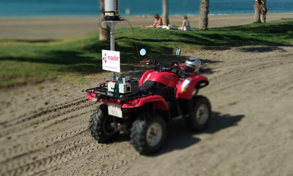mapping mobile systems - Nadir Servicios de Ingeniería